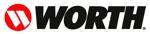 Worth_2_colour_logo