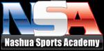 Nashua sports academy logo