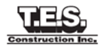 Tes construction