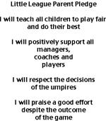 Ll parent pledge