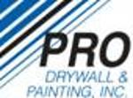 Prodrywall logo