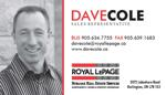 Hi res image dave s business card