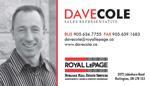 Hi res image dave s business card