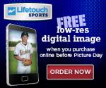 Sports web banner ad order now