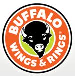 Logo buffalo wings  rings