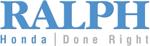 Logo ralphhonda