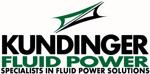 Kudinger logo