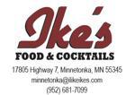 Ike s
