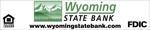 Wyo state bank