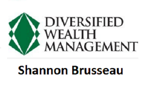 Diversified wealth mgmt shannon brusseau