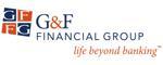 G f primary logo tagline