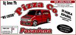 Pasadena pizza co
