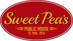 Sweet peas logo