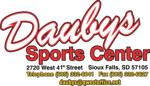 Daubys letterhead medium