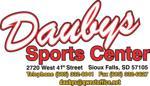Daubys letterhead medium