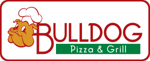 Bulldog pizza
