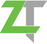 Green zt logo