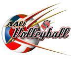 Aau vb logo