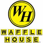 Waffle square