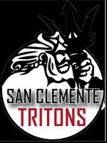 Triton guy logo