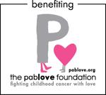 Benefiting pablove  1