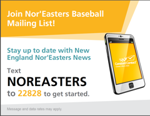 Nor easters mailing list