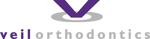 Veil orthodontics logo