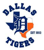 Dallas tigers logo2