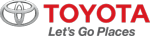 Toyota places