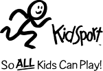 Kidsport   horizontal with tagline