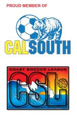 Cal south csl