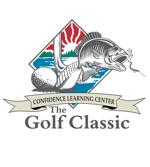 Confidence classic logo golf