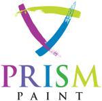 Prismpaint v logo