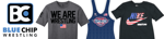 Wrestling gear and apparel 471x100