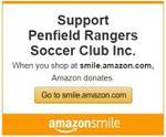 Rangers smile