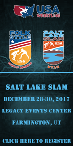 Salt lake slam vertical ut