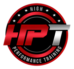 High performance training 1