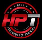 High performance training 1