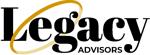 Legacy advisors logo