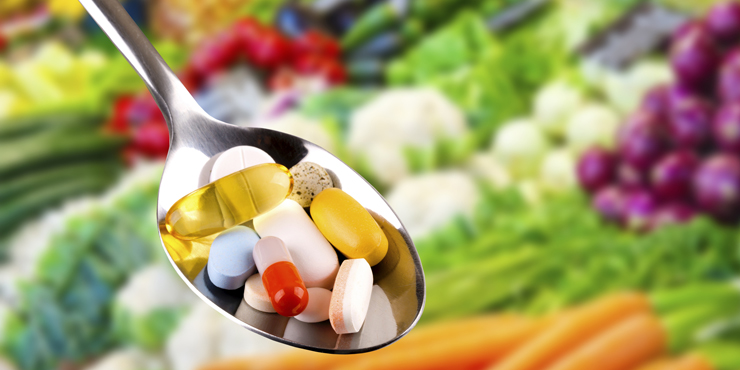Supplements you should be using?