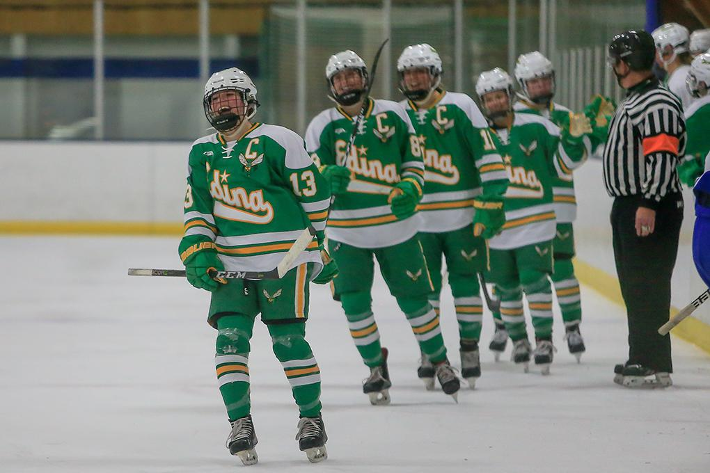 MN H.S.: Bowlby's Hat Trick Powers Edina Girls Past Blake In Class 2A Tilt