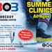 3O3 Clinics and Leagues