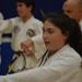 Teaching academic achievement through martial arts Taekwondo training