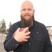 TOP DAWG - Jason Lafferty is the new head coach of Bulldogs Football at Bellerose Composite High School. Lafferty is a former player and longtime assistant coach with the Alberta Golden Bears and at the high school level was head coach of the Peace River