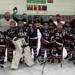 Squirt B wins Winter Classic Tournament