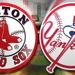 The Yankees/Red Sox Rivalry is Renewed in Warning Track Chats