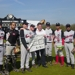 Bristol Baseball Club and the BBC Radio Bristol Sport Relief challenge