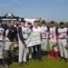Bristol Baseball Club and the BBC Radio Bristol Sport Relief challenge