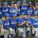 2011 YNBC Champion London Mets