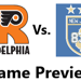 Game Preview: EHL Jr. Flyers travel to Garden State to play '87's